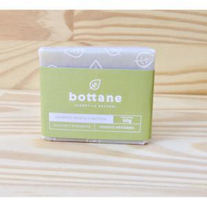 Shampoo sólido de alecrim e murumuru - Bottane