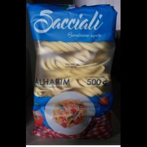 Macarrão Sacciale 500G Ovos Talharim