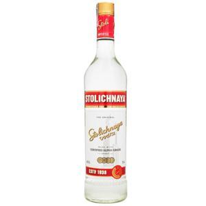 Vodka 750Ml Stolichnaya