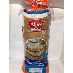 Pão Integral ALPES 450g