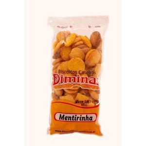 Biscoito DIMINAS Mentirinha 100g