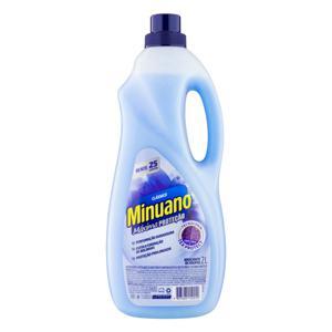Amaciante de Roupa Diluído Clássico Minuano Máxima Proteção Frasco 2l
