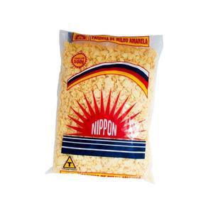 Farinha de Milho NIPPON 500g