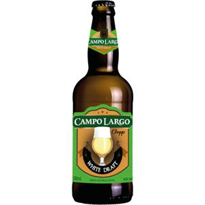 Chopp De Vinho 500Ml Gf Draft Campo Largo White