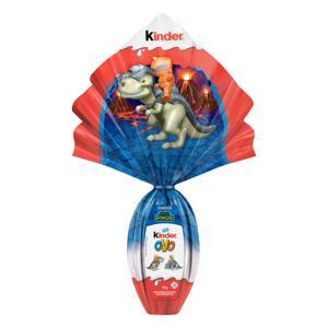 Ovo de Páscoa ao Leite Dinos Kinder 150g Vem com Surpresa