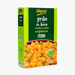 VAPZA GRAO DE BICO ORGANICO 250g