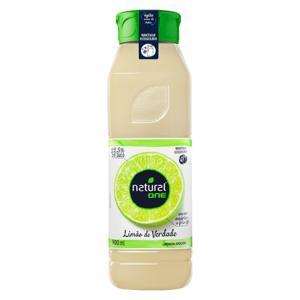 Suco Limão Natural One Refrigerado Garrafa 900ml
