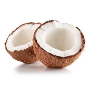 Coco seco orgânico - unid.