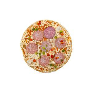 Pizza de Calabresa Vegana 300g - Venne