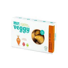 Coxinha de Jaca MR. VEGGY 300g