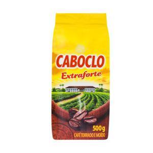 Café Caboclo ExtraForte 500G