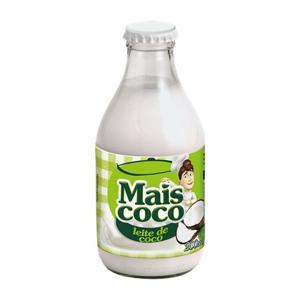 Leite Coco Mais Coco 200Ml