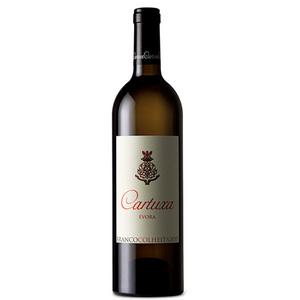 Vinho Branco Português Cartuxa Colheita 750ml