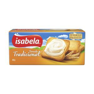 Torrada Isabela 142G Trad