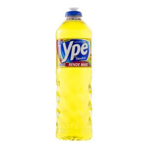 Detergente YPE Neutro 500ml