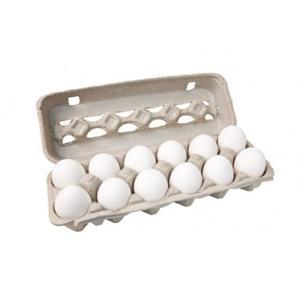Ovos ALEXAVES com 12 Unidades
