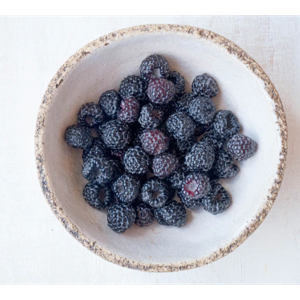 Amora Congelado Agroecológica (250g)
