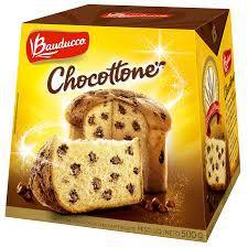 Chocotone BAUDUCCO 500g