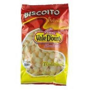 Biscoito Polvilho VALE DOURO de Tapioca Tradicional 100g