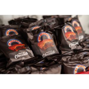 Caixa Brownie Trufa de chocolate 40 Unidades