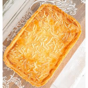 Torta de Frango com Requeijão 1.100g - Leve Torteria