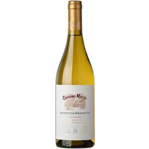 Vinho Branco Chileno Cousino Macul Antiguas Reservas Chardonnay 750ml