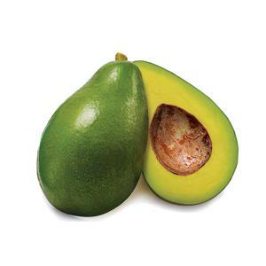 Abacate orgânico (500g) - Vista Alegre