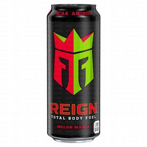 Isotônico Reign Melon Man 473Ml