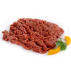 Carne Moída 2ª