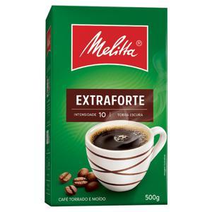 Café Extraforte Melitta 500g