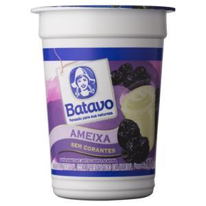 Iogurte Integral Ameixa Batavo Pote 170g