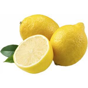 Limão siciliano orgânico (500g)