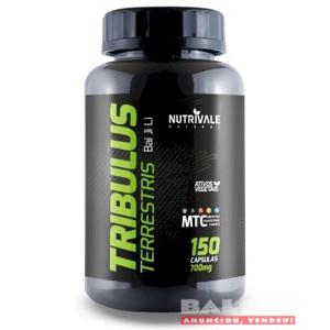 Tribulus Terrestris - 60 cápsulas por 500 mg