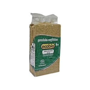 Farinha de linhaça dourada 300g - Ecobio