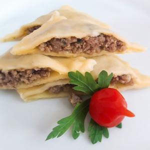 Ravioli de Carne 500g - Viviani Jacentick