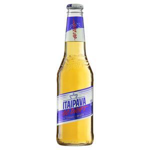 Cerveja Pilsen Go Draft Itaipava Garrafa 355ml