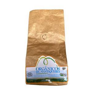 Café 100% arábica (250g) - Orgânicos da Mantiqueira