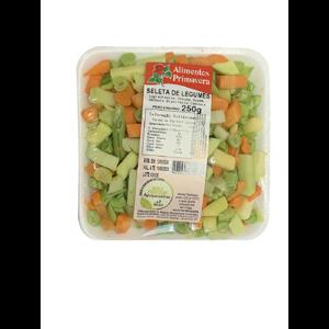 Seleta de Legumes PRIMAVERA 250g