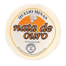 Queijo Minas Padrão NATA OURO