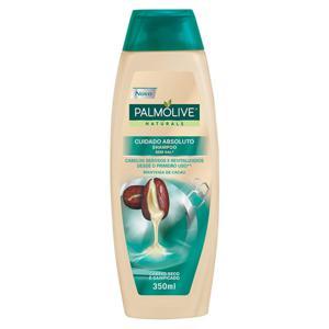 Shampoo 350Ml Palmolive Cacau