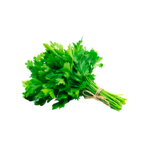 Salsinha Orgânica (maço)
