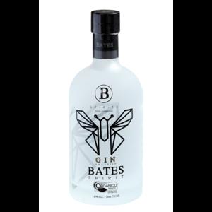 Gin Bates Spirit Orgânico 750 Ml