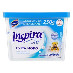 Evita Mofo Memórias de Infância Inspira Air Pote 230g