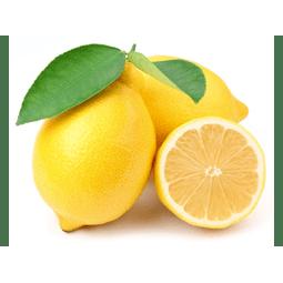 Limão siciliano orgânico 500g - Vista Alegre