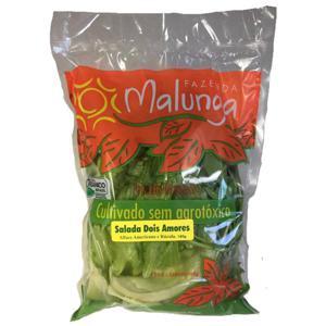 Salada Dois Amores MALUNGA Orgânica 180g