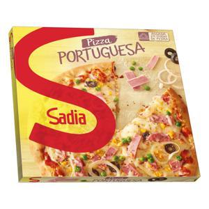 Pizza Portuguesa Sadia Caixa 460g
