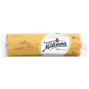 Massa LA MOLISANA Espaguete 500g