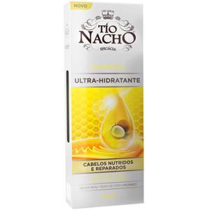 Shampoo 415Ml Tio Nacho Antiqueda Coco