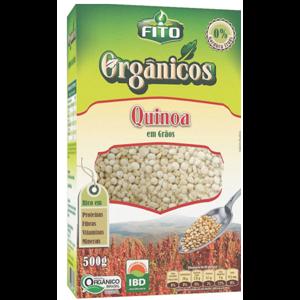 Quinoa em Grãos Fito 500g