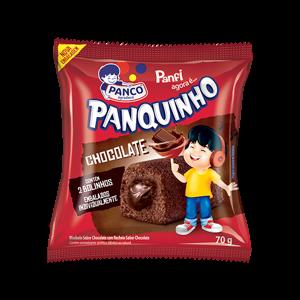 Bolinho PANCO Panfi Chocolate 70g